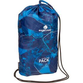 Eagle Creek Pack-It Active Sac à linge à bandoulière, earthview blue